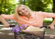 L'aumento del colesterolo in menopausa